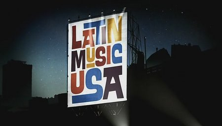 PBS' Latin Music USA