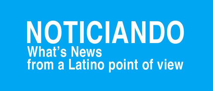 NOTICIANDO: NEWS TACO, THE GERALDO EDITION