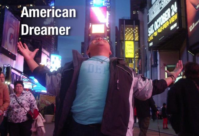 American Dreamer: Sam's Story