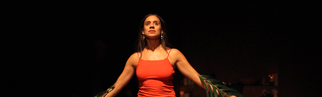Luis Alfaro's Bruja: Medea in the Mission