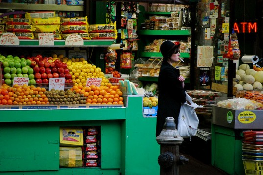 Does Fixing Food Deserts Help Fix Obesity?