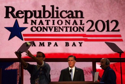 Podcast: Can the GOP Convince Enough Hispanic Voters to Help Elect Mitt Romney?