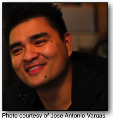 Undocumented and Unafraid: Jose Antonio Vargas