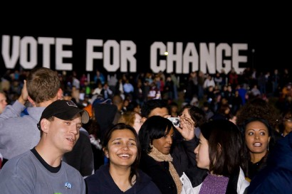 Will Latinos Play A Key Role in the 2012 Presidential Election?