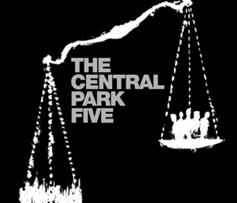 REVIEWING THE CENTRAL PARK FIVE