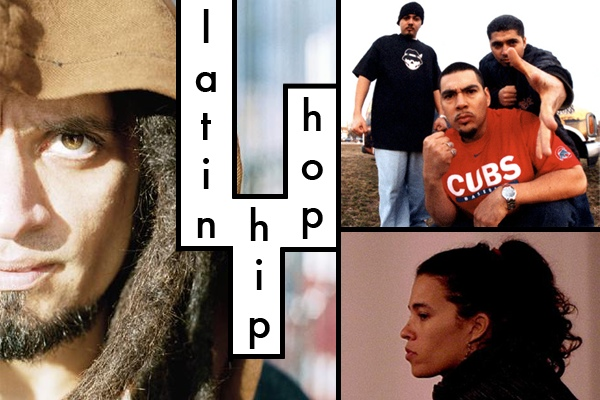 Latino Hip Hop
