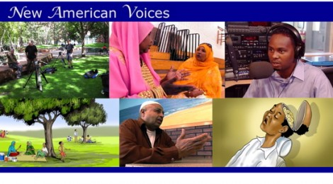 New American Voices: Mental Health and Refugees