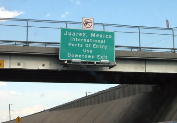 An Unexpected Detour
