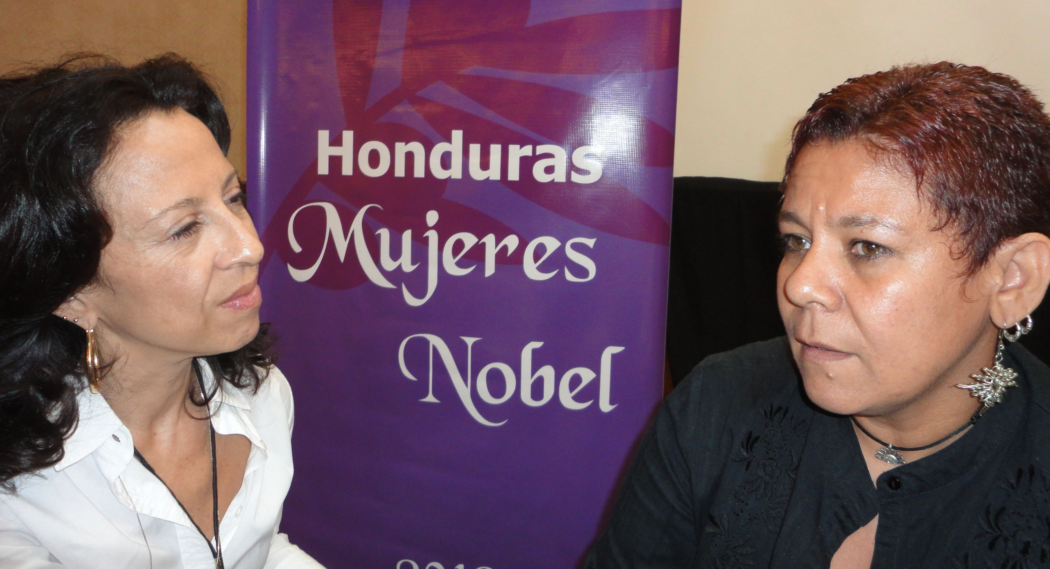 WOMEN AND VIOLENCE: HONDURAS