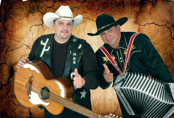 2010 Grammy Award Winners 'Los Texmaniacs'