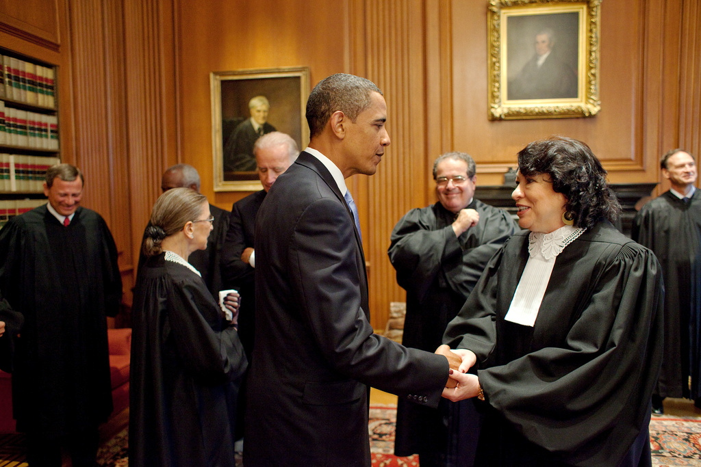 Commentary: What We Don't Know About Sotomayor