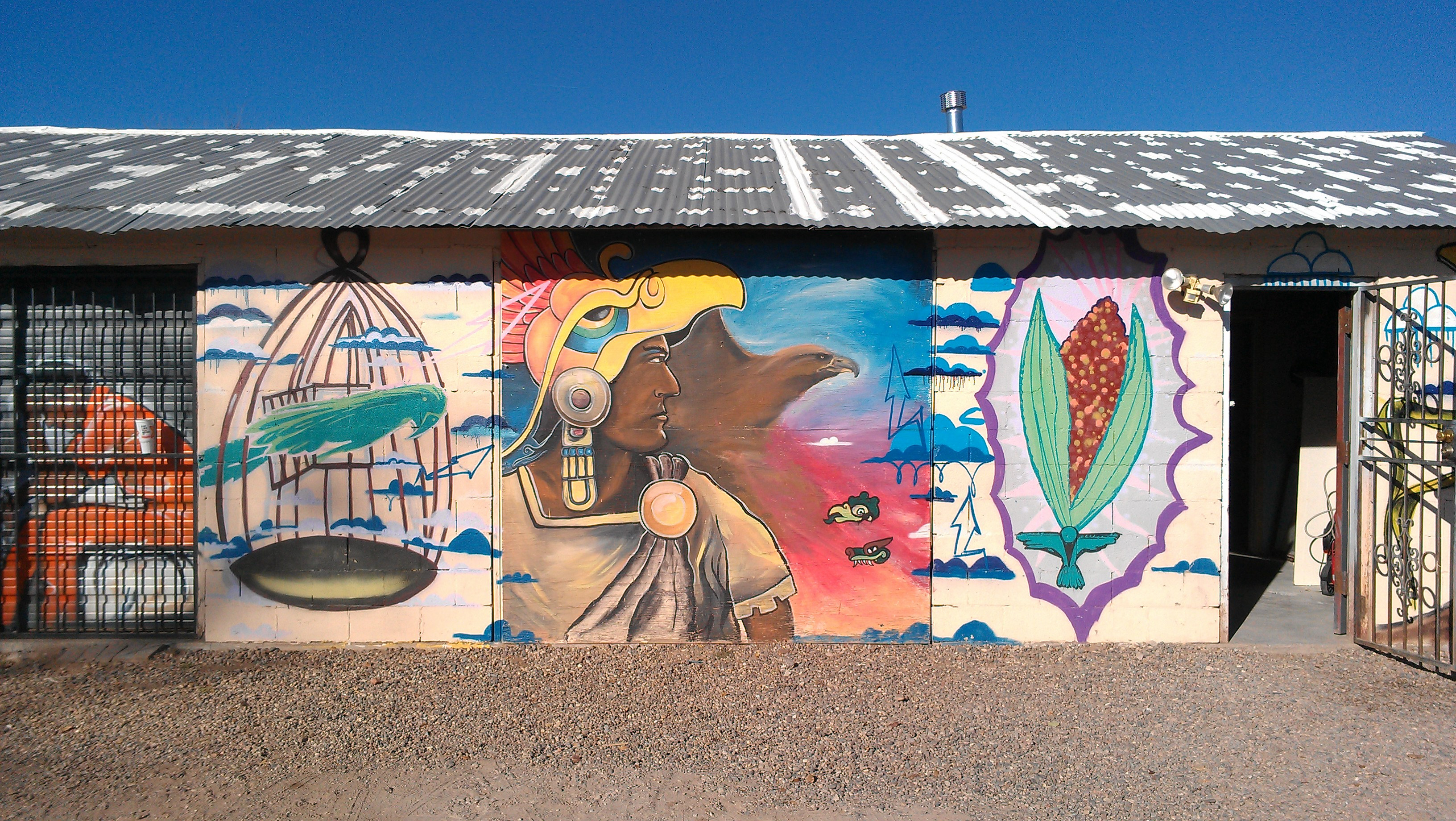 ADDICTION IN NEW MEXICO: LA CULTURA CURA