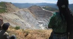 MINING AND THE WOMEN OF GUATEMALA