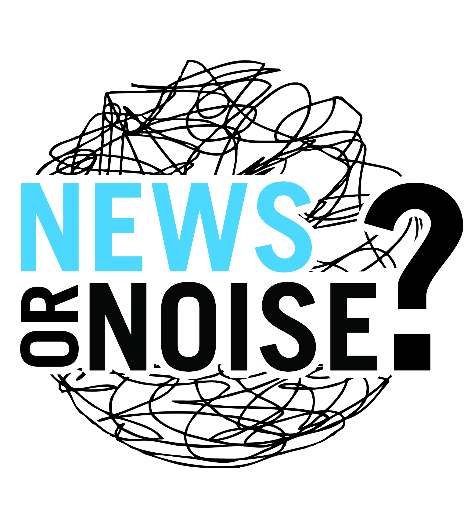 News or Noise logo 2