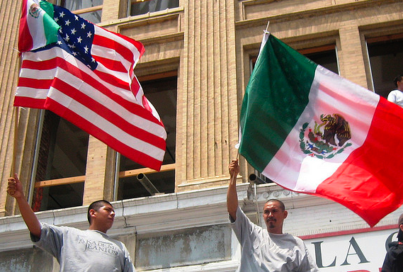 Where is Mexico on U.S Immigration Reform?
