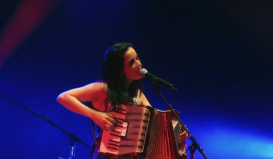 Julieta Venegas: Bueninvento (2000)