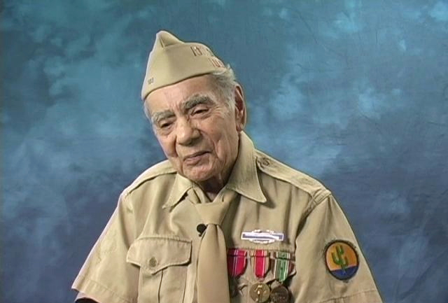 Remembering Latino World War II Vets