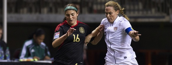 Bigger, Faster, Stronger: Latinas in Sports