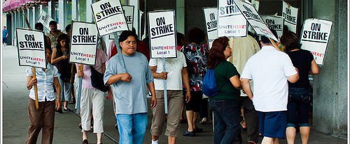Why Should Unions Support Immigration Reform?
