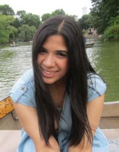 She Writes Latina Teens 27