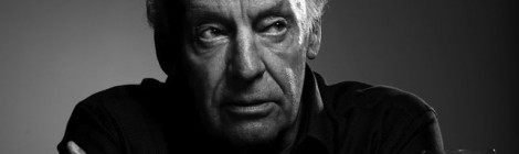 Author Eduardo Galeano: Mortal But Not Alone