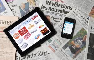 FRANCE-MEDIAS-NEWS