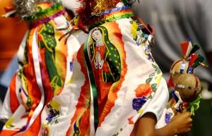 Pope Celebrates Mass