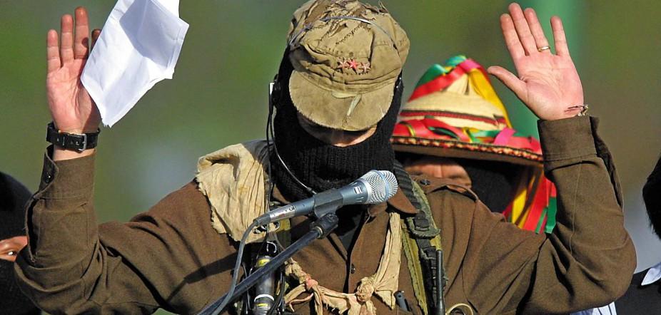 A Zapatista Celebration