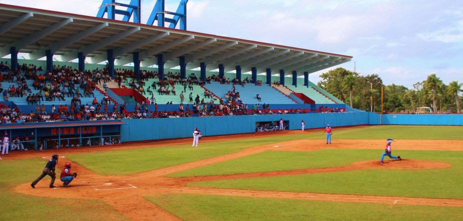 Baseball's International Neighbors