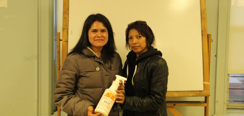 Latina-run Co-op Empowers Its Members
