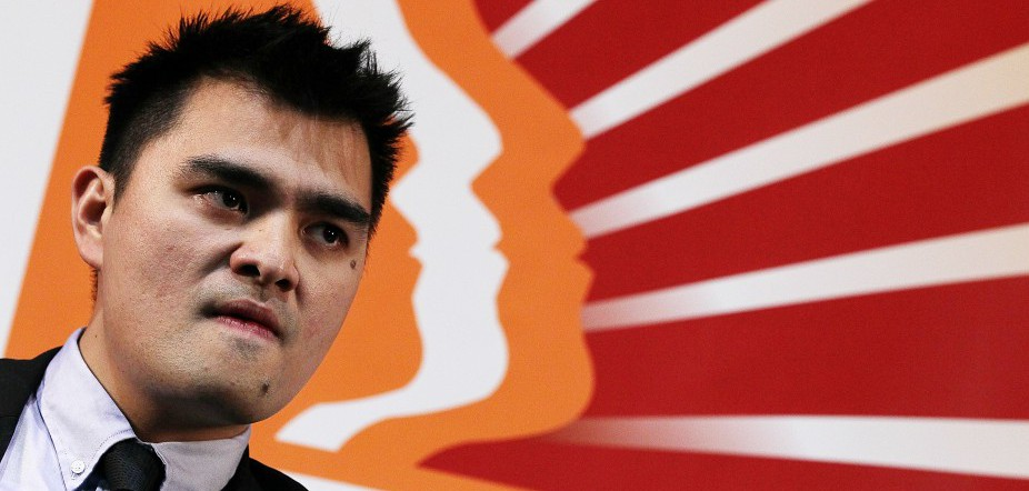Jose Antonio Vargas: Undocumented and Unafraid