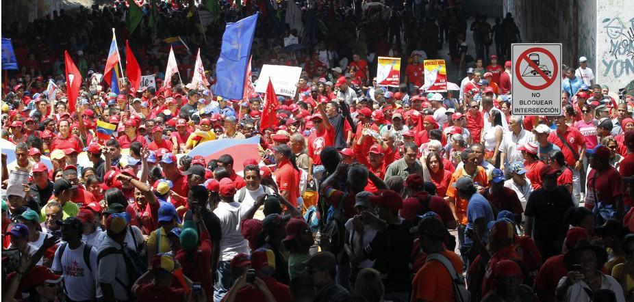 Are U.S. Media Ignoring Venezuela?