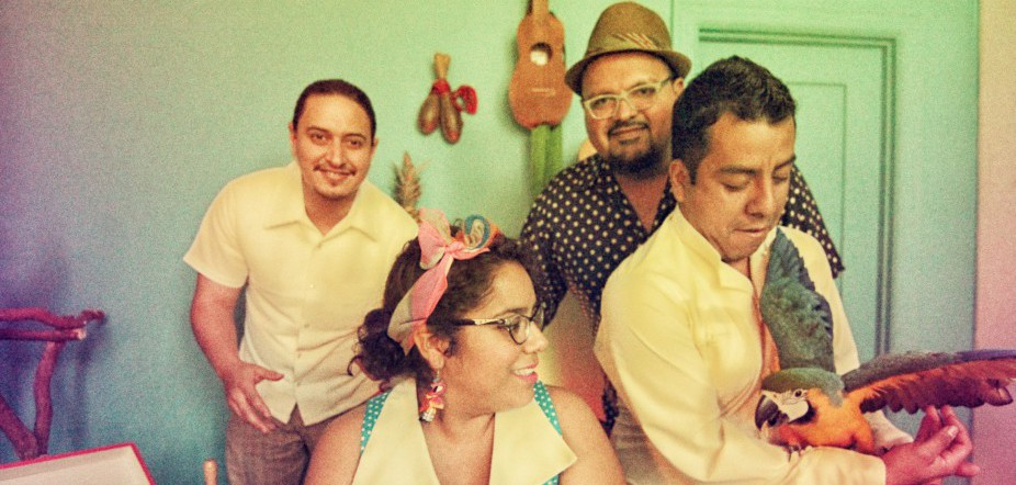 Immigration Status Can't Stop La Santa Cecilia