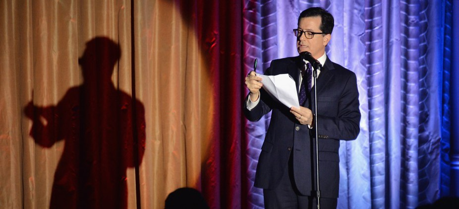Shut Up And Listen: Lessons From #CancelColbert