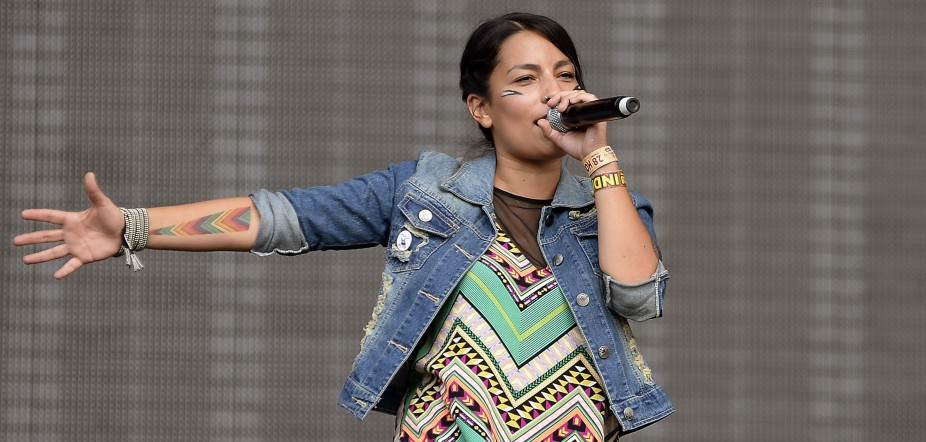 Ana Tijoux: Music And Motherhood