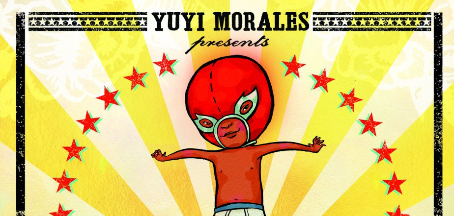 Niño Wrestles the World: A Latino Children's Book