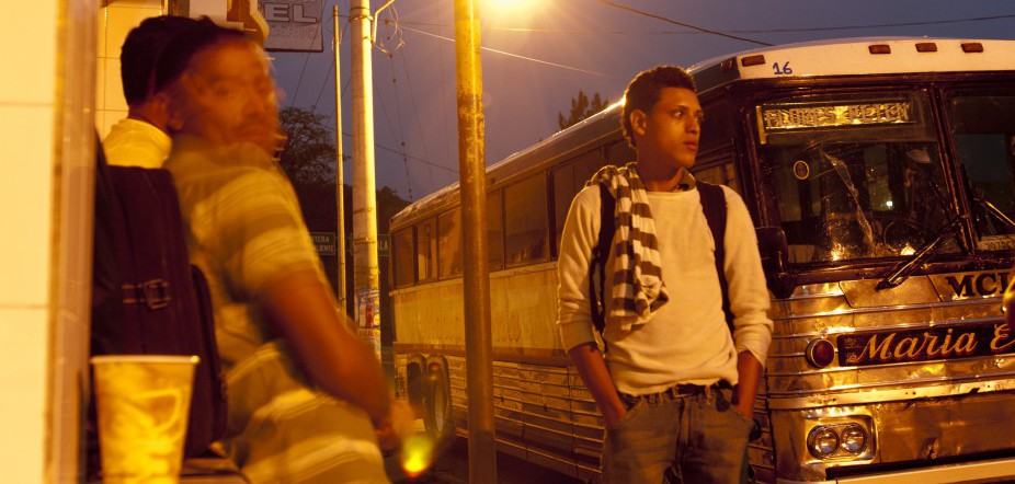 La Otra Bestia: Busing It From Central America to the US