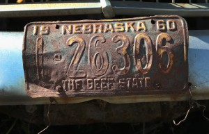 "500 ""New"" Vintage Chevrolets To Be Sold At Nebraska Auction"