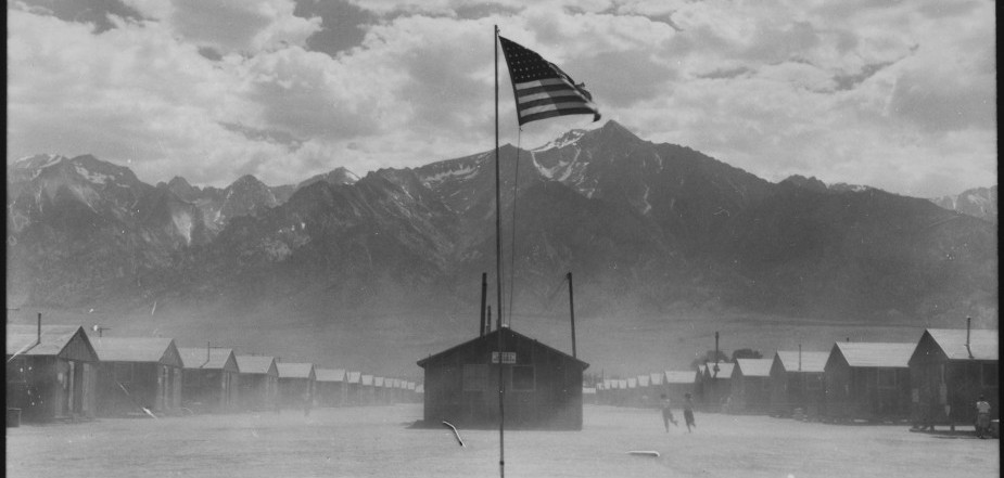 Sabiduría: A Japanese-Peruvian Born At US Internment Camps In WW II