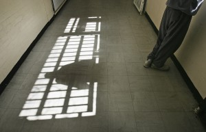 Inspectorate Issue Report On HMP Norwich