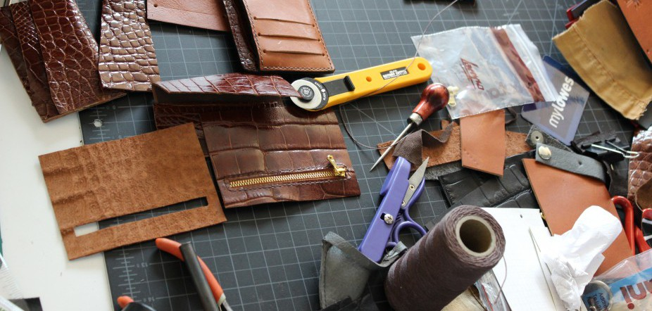 From Steel to Leather: An Entrepreneur's Story