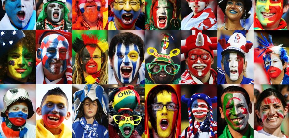 The World Cup and Latinos: Vamos USA!