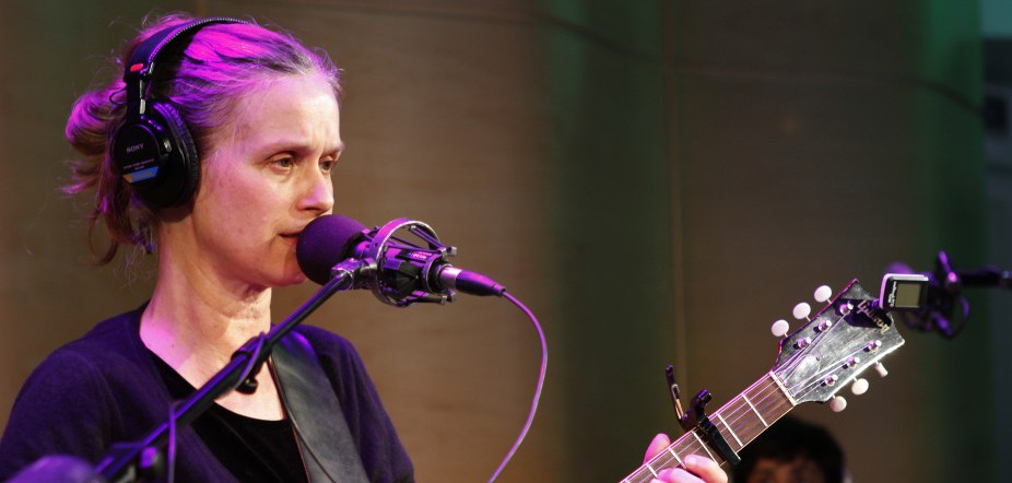 The Hypnotic Sounds of Juana Molina