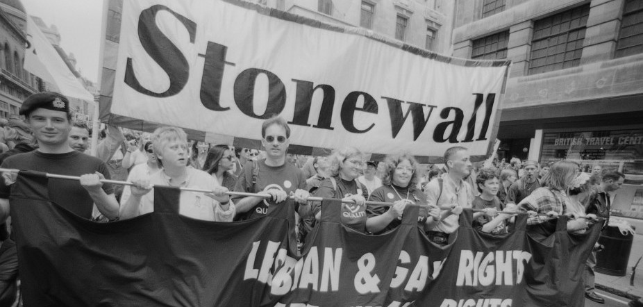 Sylvia Rivera: A Forgotten Hero of the Stonewall Rebellion