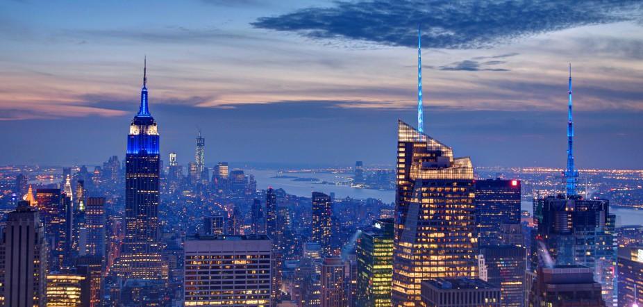 #1433 – Nuestro Nueva York