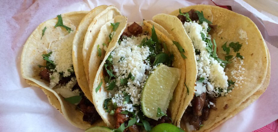 Finding Good Mexican Food in NYC: A Tacumentary