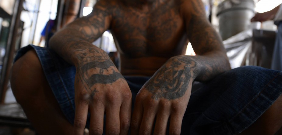 Central American Gangs, Made in L.A.