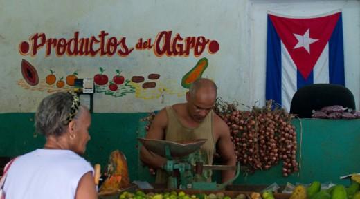 CUBA-ECONOMY-SELF-EMPLOYMENT