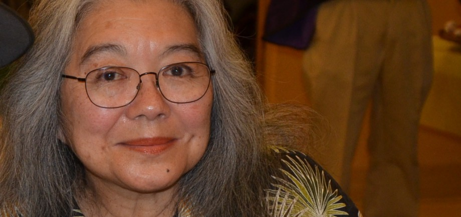 Sabiduría: Marge Taniwaki