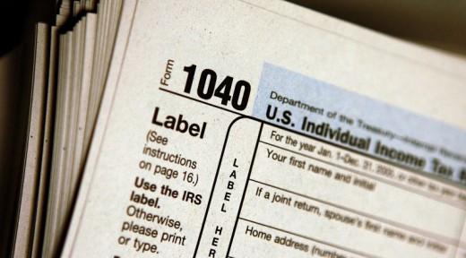 Tax Preparation Gets Underway Ahead Of April Deadline
